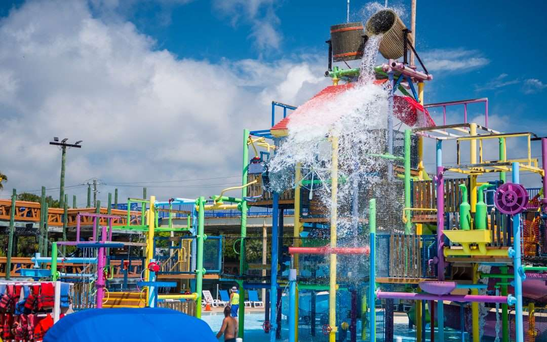 Water Park Operations Manager Job At